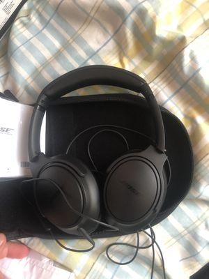 Bose soundtrue headphones for Sale in Jackson, NJ