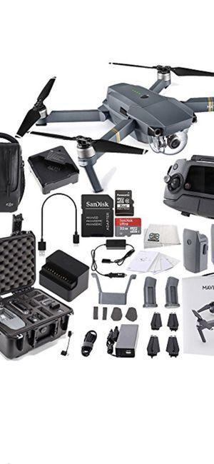 Mavic Pro Starter Kit for Sale in Brooklyn, NY