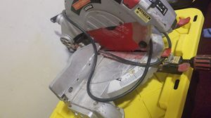 Craftsman table saw for Sale in Huntington Park, CA