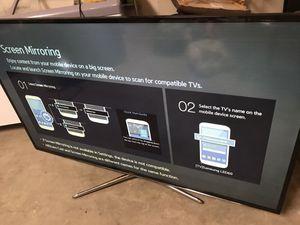 "SAMSUNG 60"" FULL HD TV for Sale in Merced, CA"
