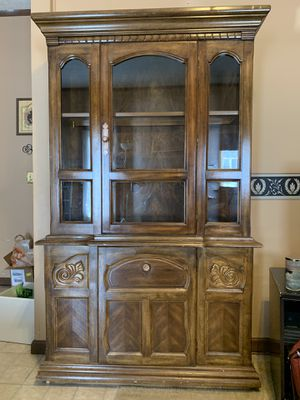 China Cabinet for Sale in Lithonia, GA