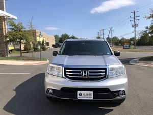 2013 Honda Pilot 4wd for Sale in Sterling, VA