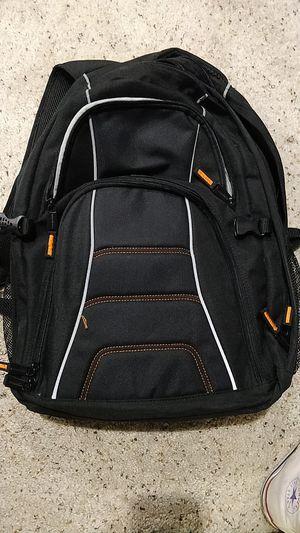AmazonBasics Backpack laptop 17 inch for Sale in Denver, CO