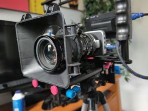 Black Magic Pocket Cinema Rig + Monitor for Sale for sale  Brooklyn, NY