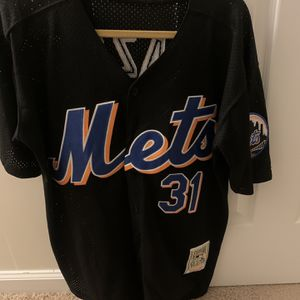 NY Mets Baseball jersey for Sale in Greenbelt, MD
