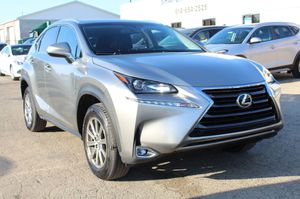 2017 Lexus NX 200t for Sale in Columbus, OH