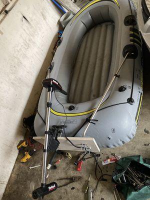 Boat for Sale in Seattle, WA