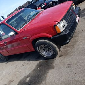 1991 Mazda B-Series Pickup for Sale in Palo Alto, CA