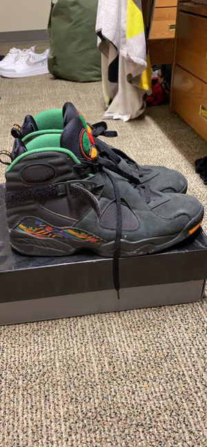 Jordan 8 Retros for Sale in Virginia Beach, VA