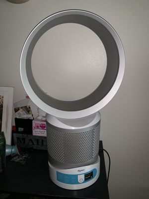 Dyson Air Purifying Fan for Sale in Honolulu, HI