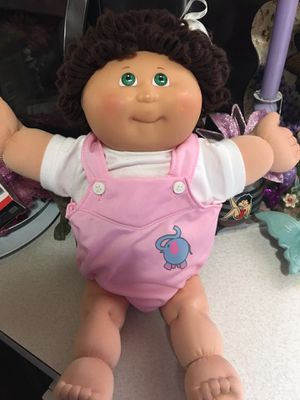 Cabbage patch doll for Sale in Portland, OR