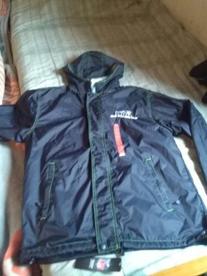 New with tags size medium Seahawks jacket for Sale in Edgewood, WA