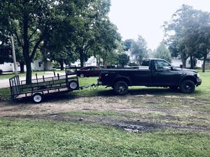 Utility trailer for Sale in Lake Forest, IL