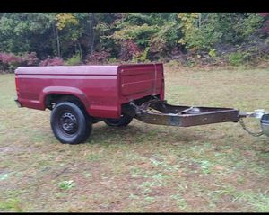 Trailer for Sale in Farmville, VA
