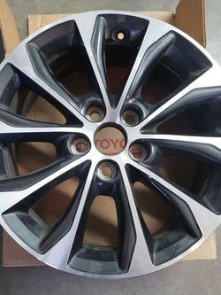 Toyota Corolla Alloy Rim for Sale in Fresno,  CA