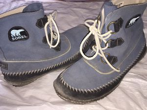 Women's Sorel Boots - Size 11 for Sale in IND CRK VLG, FL