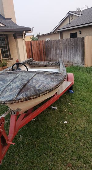Fishing boat for Sale in Ceres, CA