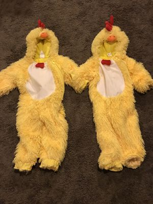 Chicken Halloween Costume for Sale in Parma, OH