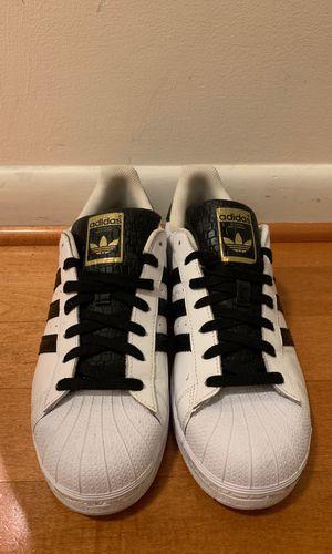 Adidas Superstar 10.5 Men for Sale in Arlington, VA
