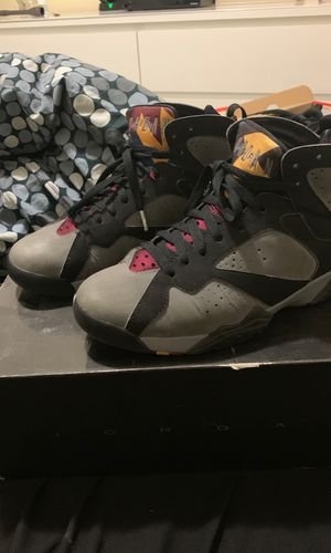 Air Jordan retro 7 Bordeaux for Sale in Silver Spring, MD