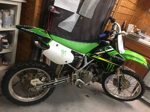 Kx100 for Sale in Charlotte, NC