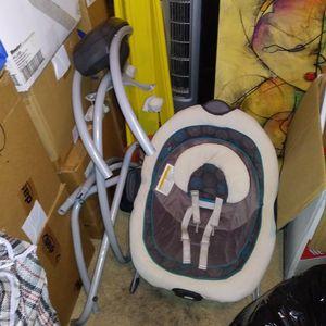 Graco swing-bouncer combo for Sale in Baxley, GA