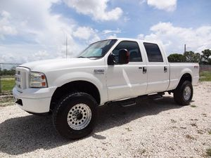 2005 Ford Super Duty F-250 for Sale in Miami, FL
