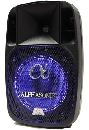 LED SPEAKER WITH STAND for Sale in Los Angeles, CA