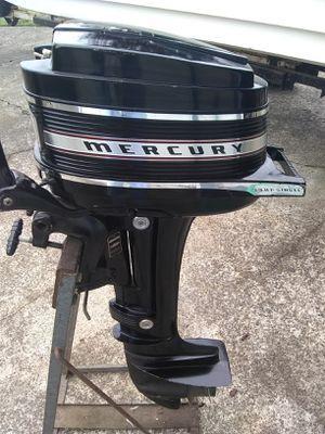 Like new Mercury 3.9$375 for Sale in Puyallup, WA