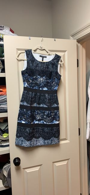 BCBG dress size 2 runs like size 0 for Sale in New Orleans, LA