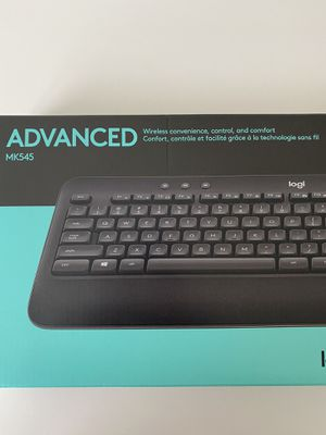 Wireless Keyboard & Mouse for Sale in Hutto, TX