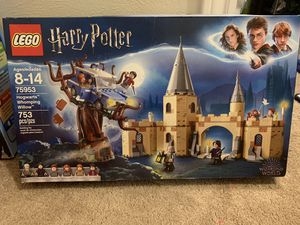 Harry Potter Lego Set for Sale in Pearland, TX
