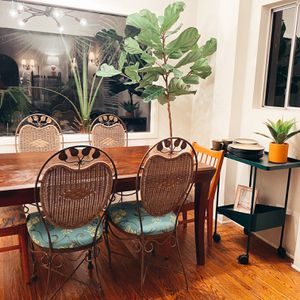 Dining Room Set - Kitchen Table and Chairs for Sale in Los Angeles, CA