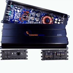 Amp for Sale in Manassas, VA