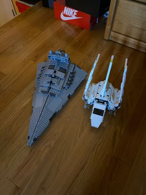 LEGO Star Wars for Sale in San Jose, CA