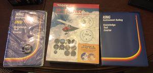 Instrument Pilot Procedures Course for Sale in Herndon, VA