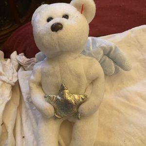 Star Beanie Baby for Sale in Brooklyn, NY