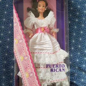 Puerto Rican Barbie for Sale in Des Plaines, IL