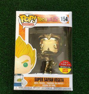 Dragon Ball Z Funko pop for Sale in New York, NY