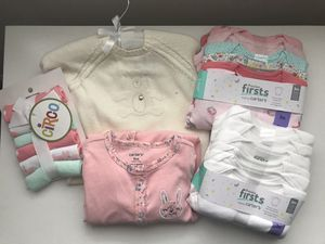 BRAND NEW baby girl clothes 3-9 months for Sale in Castro Valley, CA