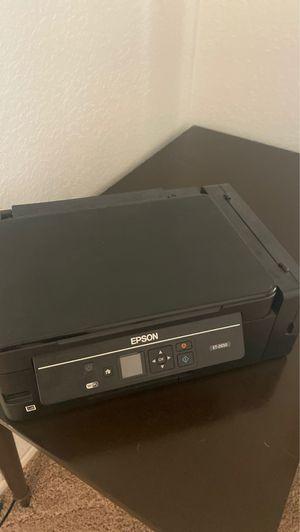 Epson printer for Sale in Laguna Niguel, CA