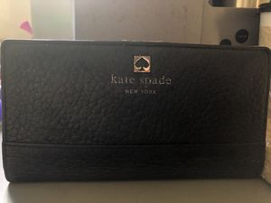 Kate Spade Flat Wallet for Sale in Imperial, MO