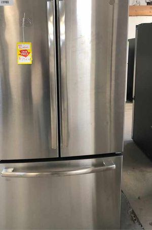 GE refrigerator EHTV for Sale in Mesquite, NM