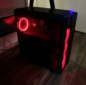 Gaming Computer for Sale in Glendale, AZ