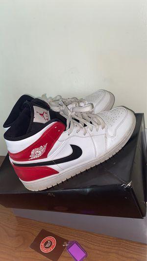 Size 11 jordan 1's 🏌🏾♂️ STEAL 80$ for Sale in Littleton, CO