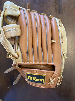 Wilson Field Master Baseball Glove for Sale in Mountain View, CA