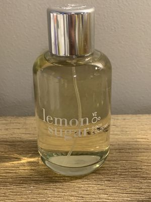 Lemon Sugar Fragrance Perfume Scent Body Bath & Body Cologne for Sale in Windsor Hills, CA
