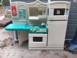 Kids play kitchen for Sale in Murray, UT
