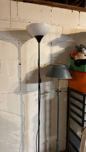 Floor lamps for Sale in Kenilworth, NJ