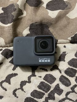 Go Pro Hero 7 Silver for Sale in Fort Myers,  FL